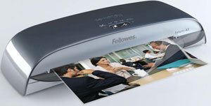 Fellowes Saturn A3 Pouch Laminator