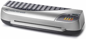 GBC HeatSeal Highspeed H520 Laminator