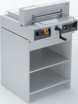 IDEAL 4250 Electronic Guillotine