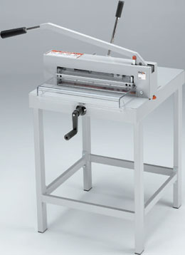 IDEAL 4305 Guillotine