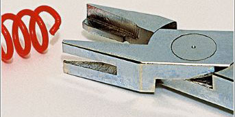 Renz SC Cutting and Crimping Pliers