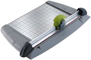Acco Rexel SmartCut Easy Blade A4 Rotary Trimmer