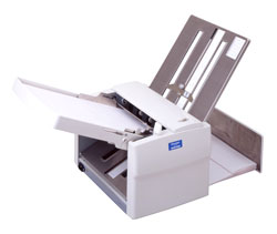 Silver Reed MA150 Folding Machine