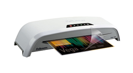 Fellowes Vega 2 A3 Laminator