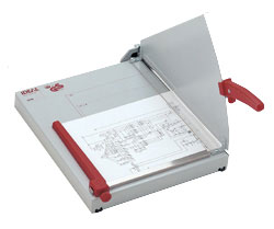 IDEAL 1034 Desktop Guillotine