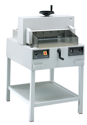 IDEAL 4810-95 Guillotine